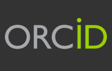 Image of the ORCiD logo